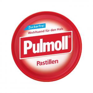 Pulmoll – The original sugar-free