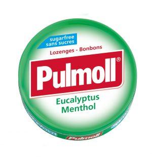 Eucalyptus Menthol