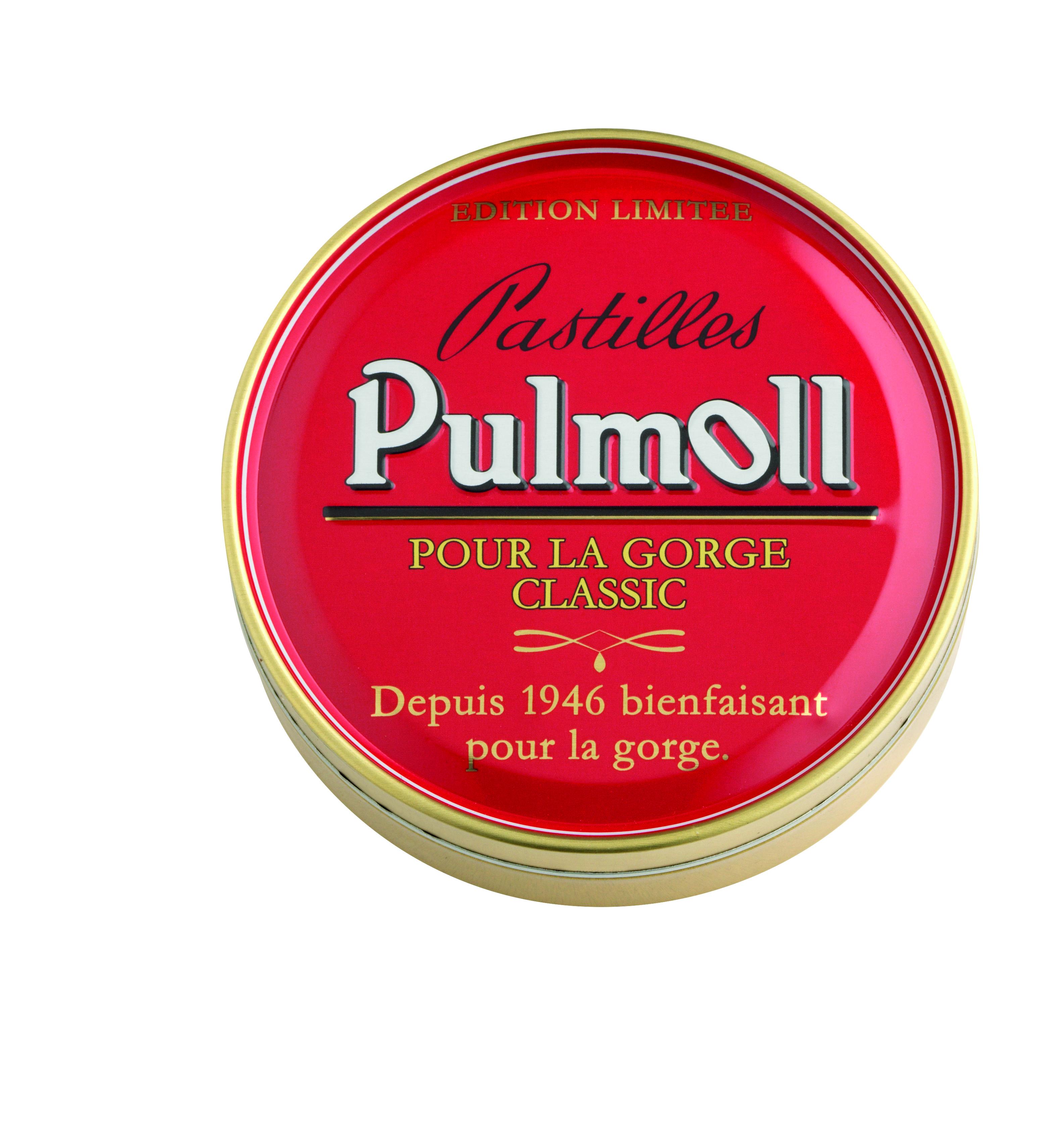 Pulmoll édition limitée